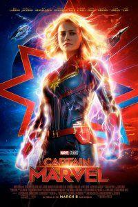 Captain Marvel (Kaptan Marvel) 2019
