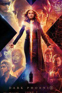 X-Men: Dark Phoenix 2019