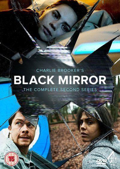 Black Mirror 2.Sezon 1080p Türkçe Dublaj Seçenekli İNDİR
