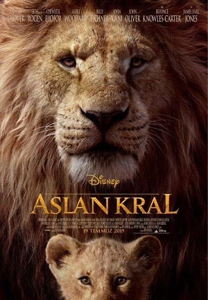Aslan Kral 2019 1080p İNDİR