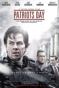 Patriots Day (Kara Gün) 2016