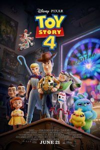 Oyuncak Hikayesi 4 2019 (Toy Story 4