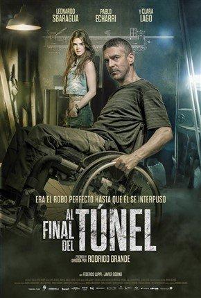 Al final del túnel İndir 1080p BluRay Türkçe Altyazılı 2016 Film