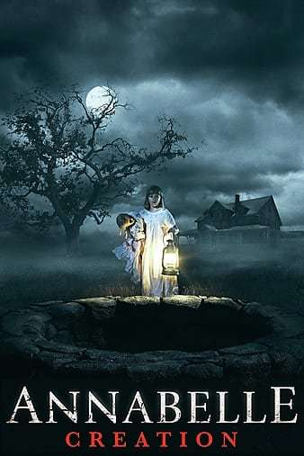 Annabelle Creation 2017 1080p BluRay Dual TR-ENG Film İndir