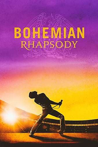 Bohemian Rhapsody 2018 1080p BluRay Türkçe Dual TR-ENG Film İndir