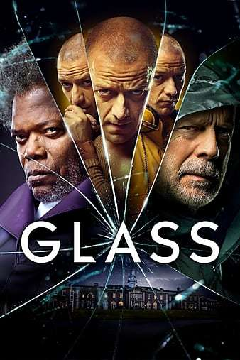 Glass 2019 1080p BluRay