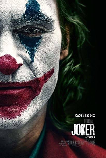 Joker İndir 1080p WEB-DL 2019 Türkçe Altyazılı Film