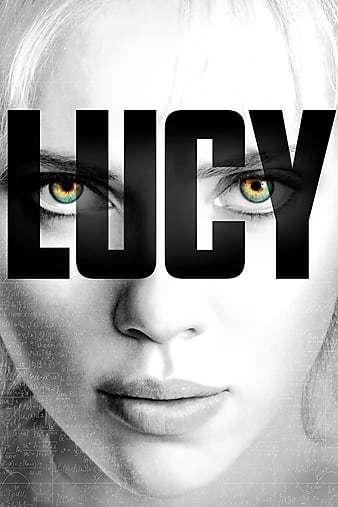 Lucy 2014 1080p BluRay Türkçe Dublaj Seçenekli Film İndir