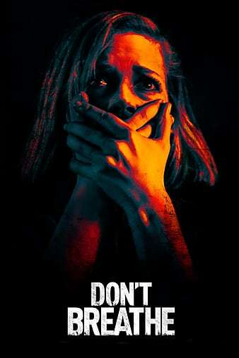 Nefesini Tut (Don't Breathe) 1080p İndir Türkçe Dublaj TR-ENG Film