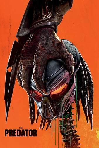 The Predator 2018 1080p BluRay