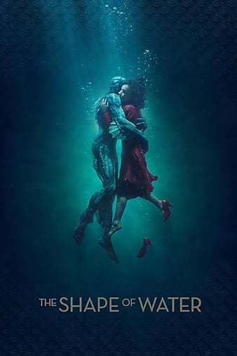 The Shape of Water (Suyun Sesi) 1080p BluRay TR-ENG Film İndir