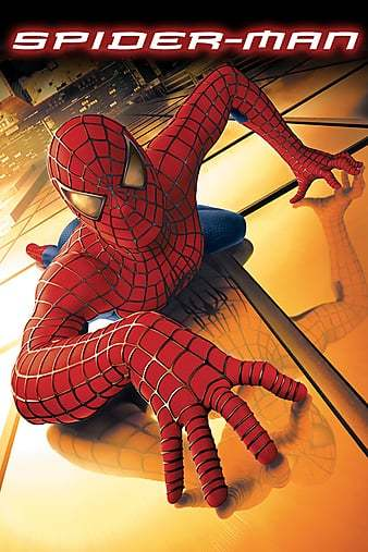 Örümcek Adam 1 İndir 1080p Türkçe Dublaj BluRay TR-ENG 2002 Film