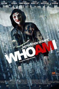 Ben Kimim İndir Who Am I 1080p Türkçe Dublaj TR-ENG BluRay Film