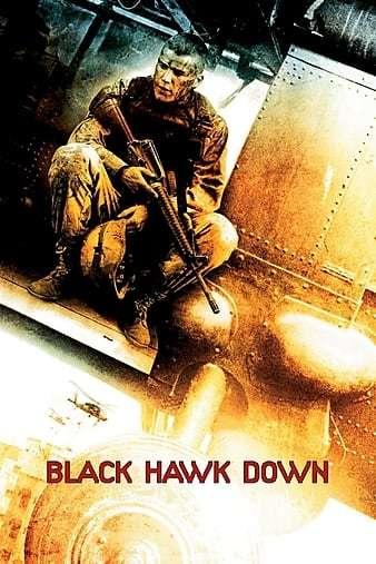 Black Hawk Down İndir 1080p Türkçe Dublaj TR-ENG BluRay 2001 Film