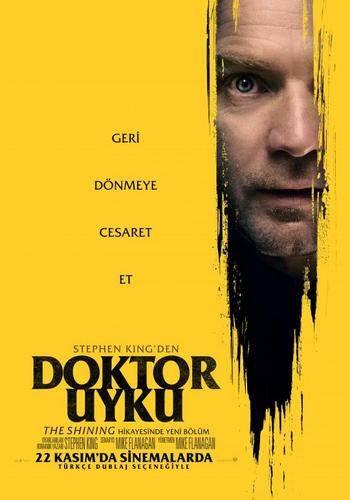 Doktor Uyku İndir 720p-1080p-4K Türkçe Dublaj TR-EN BluRay 2019 Film
