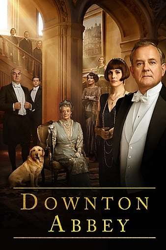 Downton Abbey İndir 720p-1080p Türkçe Dublaj TR-ENG 2019 Film