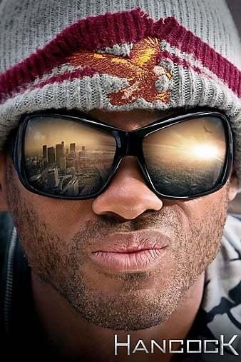 Hancock İndir 1080p Türkçe Dublaj TR-ENG BluRay 2008 Film