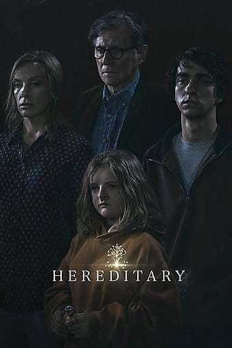 Hereditary İndir Ayin 720p-1080p Türkçe Dublaj TR-ENG BluRay 2018 Film