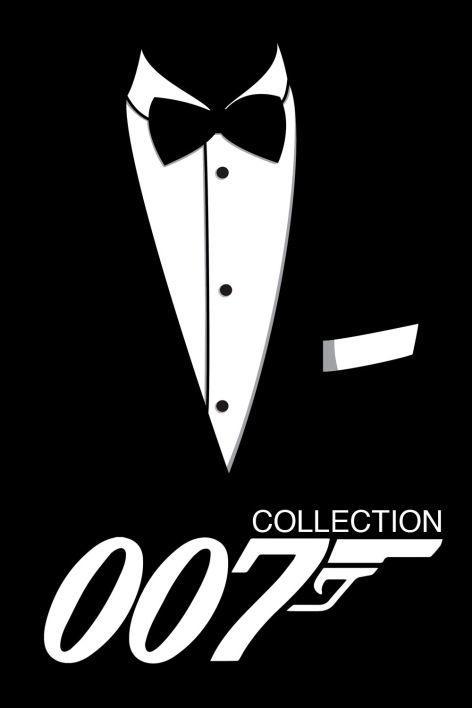 James Bond Boxet İndir 1962-2015 1080p Türkçe Dublaj TR-ENG BluRay