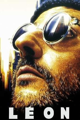 Léon İndir Sevginin Gücü 720p-1080p Türkçe Dublaj TR-ENG BluRay 1994 Film