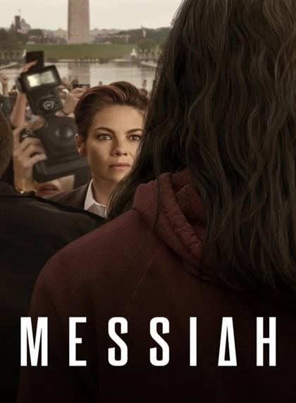 Messiah İndir Mesih 1.Sezon 1080p Türkçe Dublaj TR-ENG Netflix Dizi