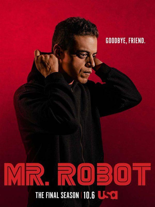 Mr. Robot İndir 1-2-3 ve 4.Sezon Türkçe Dublaj TR-ENG BluRay Dizi