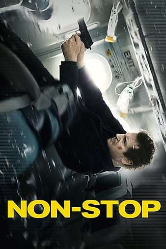 Non Stop İndir 720p-1080p Türkçe Dublaj TR-ENG BluRay 2014 Film