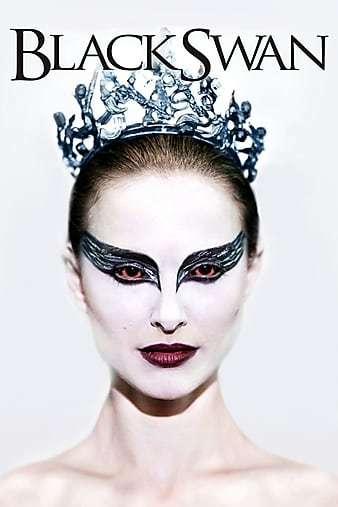 Siyah Kuğu İndir Black Swan 1080p Türkçe Dublaj TR-ENG BluRay Film