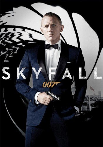 Skyfall İndir 720p-1080p Türkçe Dublaj TR-ENG BluRay 2012 Film