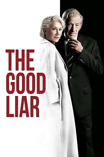 The Good Liar İndir 720p-1080p Türkçe Altyazılı BluRay 2019 Film