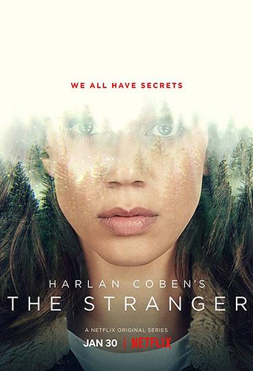 The Stranger İndir 1.Sezon 720p-1080p Türkçe Dublaj TR-ENG 2020 Dizi