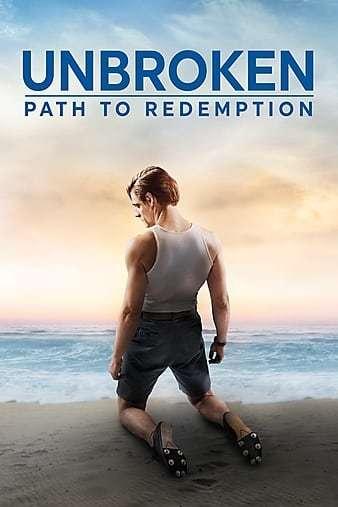 Unbroken Path to Redemption İndir 1080p Türkçe Dublaj TR-EN Film