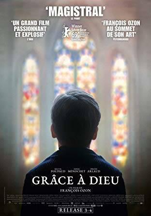 Grâce à Dieu İndir Yüzleşme 720p-1080p Türke Dublaj DUAL 2018 Film