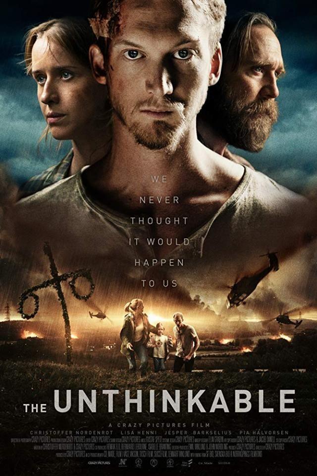 The Unthinkable İndir Kıyamet 720p-1080p Türkçe Dubaj DUAL 2018 Film
