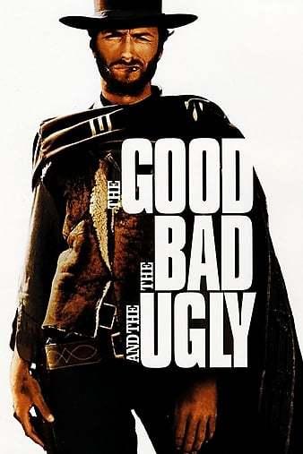 İyi Kötü ve Çirkin İndir 720p-1080p TR-ENG Extended BluRay 1966 Film