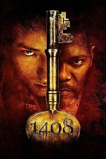 1408 İndir Directurs Cut 720p-1080p Türkçe Dublaj TR-ENG 2007 Film