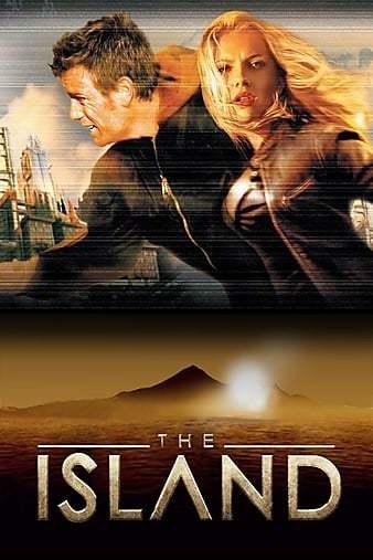 Ada İndir The İsland 2005 720p-1080p Türkçe Dublaj TR-ENG BluRay Film