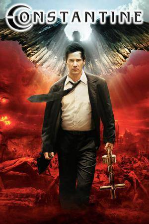 Constantine İndir 720p-1080p Türkçe Dublaj TR-ENG BluRay 2005 Film