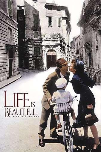 Hayat Güzeldir İndir 720p-1080p Türkçe Dublaj TR-İTA 1997 BluRay Film