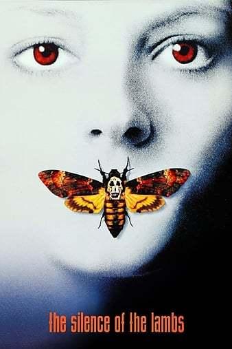 Kuzuların Sessizligi İndir 720p-1080p Türkçe Dublaj TR-ENG 1991 Film