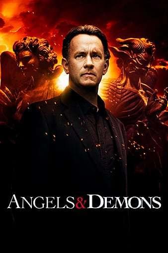 Melekler ve Şeytanlar İndir Extended 720p-1080p Türkçe Dublaj Dual Film