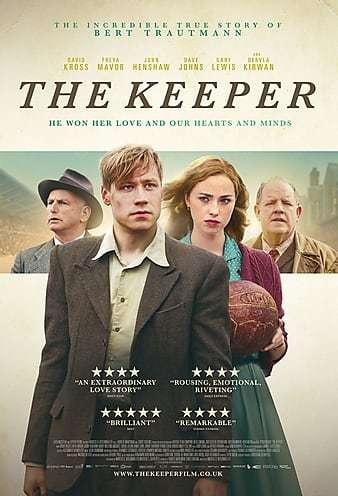 The Keeper İndir 720p-1080p 2018 BluRay Türkçe Altyazılı Film