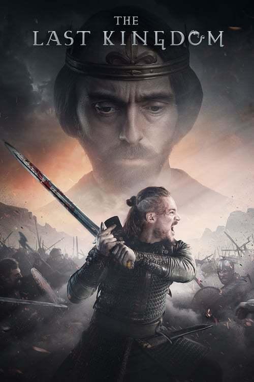 The Last Kingdom 4.Sezon İndir 720p-1080p Türkçe Dublaj TR-ENG NF Dizi