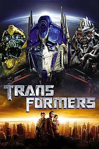 Transformers 1 İndir 720p-1080p Türkçe Dublaj TR-ENG BluRay 2007 Film