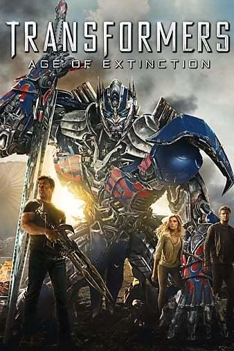 Transformers 4 İndir 720p-1080p Türkçe Dublaj TR-ENG BluRay 2014 Film