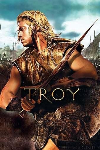 Truva İndir 720p-1080p DC Türkçe Dublaj TR-ENG BluRay 2004 Film