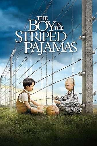 Çizgili Pijamalı Çocuk İndir 720p-1080p Türkçe Dublaj TR-ENG 2008 Film