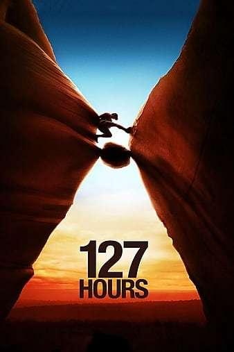 127 saat İndir 720p-1080p Türkçe Dublaj TR-ENG BluRay 2010 Film