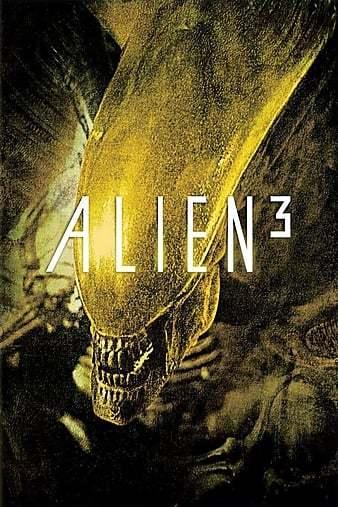 Alien 3 İndir Yaratık 3 720p 1080p Türkçe Dublaj TR-ENG 1992 Film