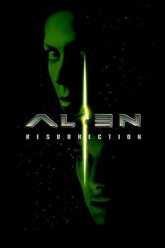 Alien 4 Resurrection İndir SE 720p-1080p Türkçe Dublaj TR-ENG 1997 Film